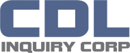 CDL Inquiry Corp Logo